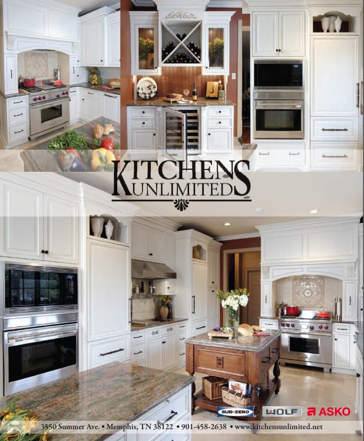Spring 2009: Fantastic Kitchens « Kitchens Unlimited