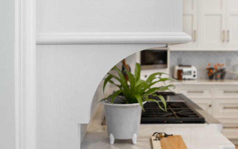 Custom Kitchen and Bath Designed by Karen Kassen